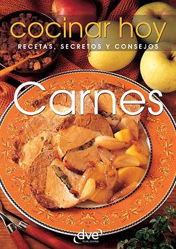 autores, Varios autores Varios - Carnes, ebook