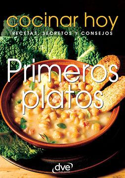 autores, Varios autores Varios - Primeros platos, ebook