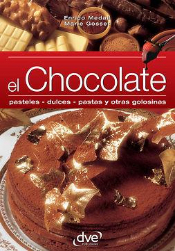 Gosset, Marie - El chocolate, ebook