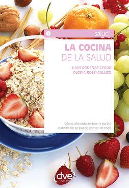 Callizo, Gloria Rossi - La cocina de la salud, e-bok