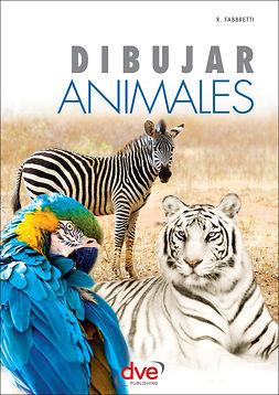Fabbretti, Roberto - Dibujar Animales, ebook