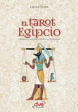 Tuan, Laura - El tarot egipcio, e-kirja