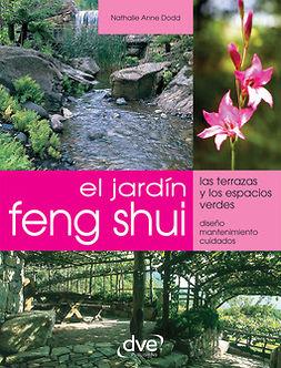 Dodd, Nathalie Anne - El jardin Feng shui, ebook