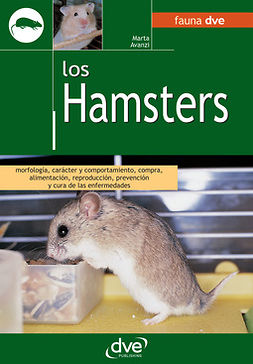Avanzi, Marta - LOS HAMSTERS, ebook