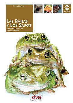 Caratozzolo, Simone - Las Ranas y los Sapos, ebook