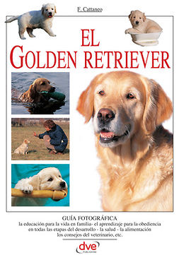 Cattaneo, F. - El Golden retriever, ebook