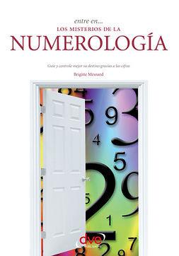 Mesnard, Brigitte - Entre en… los misterios de la numerología, ebook