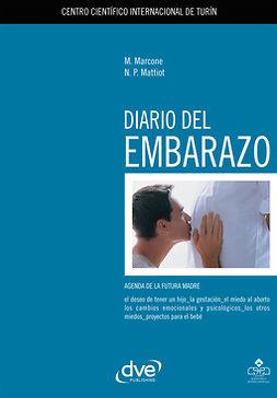 Marcone, M. - Diario del embarazo, ebook