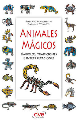 Marchesini, Roberto - Animales mágicos, e-kirja
