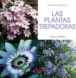 Bent, Edward - LAS PLANTAS TREPADORAS, ebook