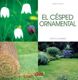 Vavassori, Angelo - EL CÉSPED ORNAMENTAL, ebook