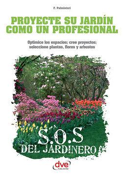 Palminteri, Flaminia - Proyecte su jardín como un profesional, e-bok