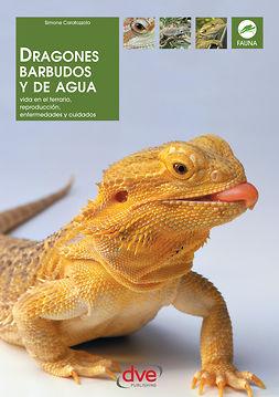 Caratozzolo, Simone - Dragones Barbudos y de Agua, ebook