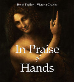 Charles, Victoria - In Praise of Hands, ebook
