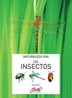 Masiac, Yves - Los insectos, ebook