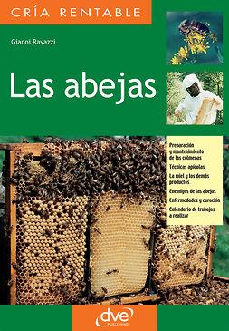 Ravazzi, Gianni - Las abejas, e-kirja