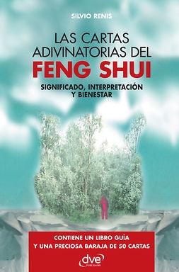 Renis, Silvio - Las cartas adivinatorias del feng shui, ebook