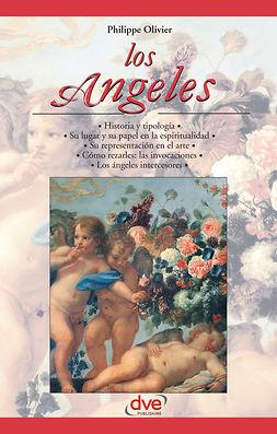 Olivier, Philippe - Los ángeles. Los historia y tipología, ebook