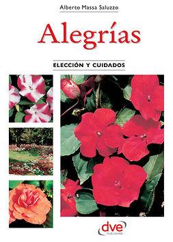 Saluzzo, AlbertoMassa - Alegrías, ebook