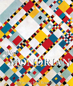 Rembert, Virginia Pitts - Piet Mondrian, ebook