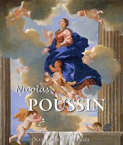Serebriannaï, Natalia - Nicolas Poussin, e-bok