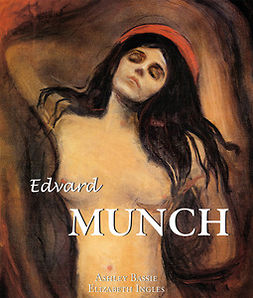 Bassie, Ashley - Edvard Munch, ebook