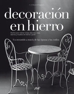 Lagnasco, Carlo Amedeo Reyneri di - Decoración en hierro, ebook