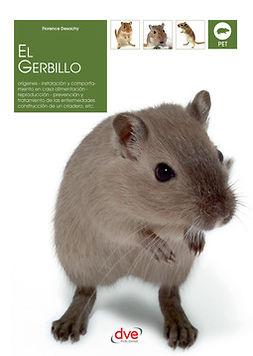 Desachy, Florence - El gerbillo, e-bok