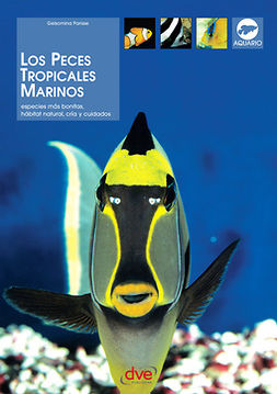 Parisse, Gelsomina - Los peces tropicales marinos, ebook