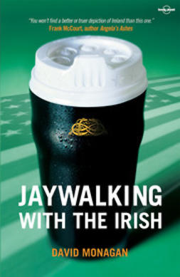 Planet, Lonely - Jaywalking with the Irish, ebook