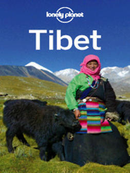 Tibet / [written and researched by Bradley Mayhew ... et al.]