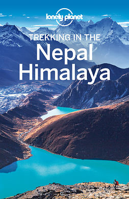Brown, Lindsay - Lonely Planet Trekking in the Nepal Himalaya, ebook