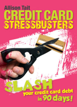 Tait, Allison - Credit Card Stressbusters, ebook