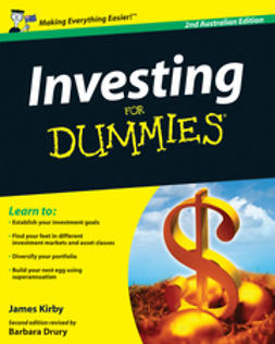 Kirby, James - Investing For Dummies, ebook