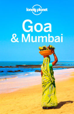 Blasi, Abigail - Lonely Planet Goa & Mumbai, ebook