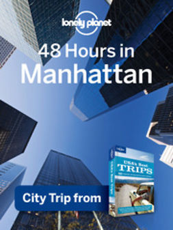 48 Hours in Manhattan