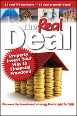 Kelly, Brendan - The Real Deal: Property Invest Your Way to Financial Freedom, ebook