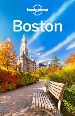 Planet, Lonely - Lonely Planet Boston, e-kirja