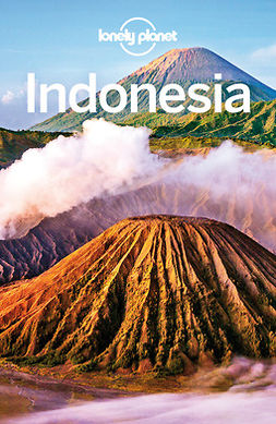 Bell, Loren - Lonely Planet Indonesia, e-bok