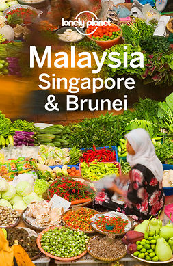 Albiston, Isabel - Lonely Planet Malaysia Singapore & Brunei, e-bok