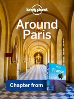 Around Paris : Guidebook chapter from France