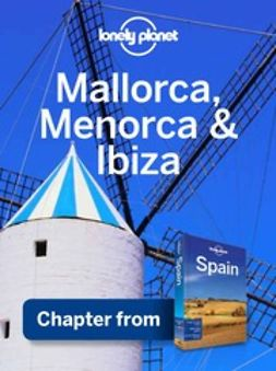 Mallorca, Menorca & Ibiza – Guidebook Chapter