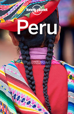 Benchwick, Greg - Lonely Planet Peru, ebook