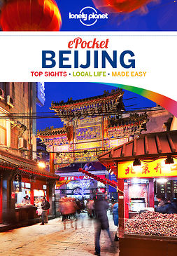 Eimer, David - Lonely Planet Pocket Beijing, ebook