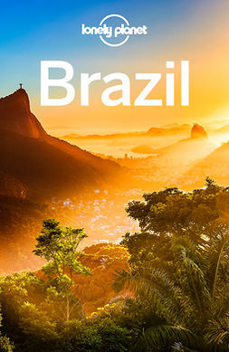 Chandler, Gary - Lonely Planet Brazil, e-bok