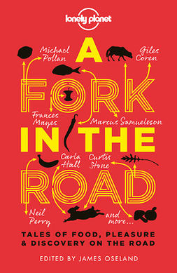 Coren, Giles - A Fork In The Road: Tales of Food, Pleasure and Discovery On The Road, ebook