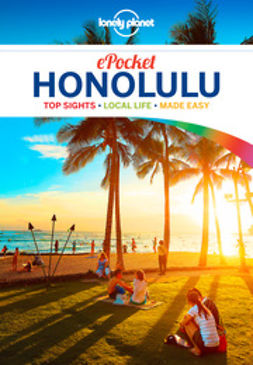 McLachlan, Craig - Lonely Planet Pocket Honolulu, ebook