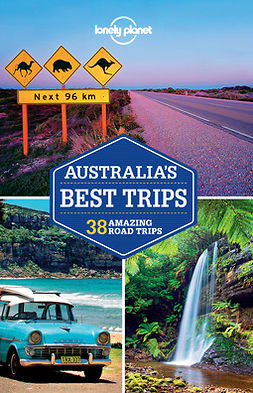 Ham, Anthony - Lonely Planet Australia's Best Trips, e-bok