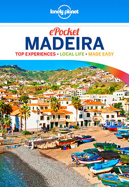 Duca, Marc Di - Lonely Planet Pocket Madeira, ebook