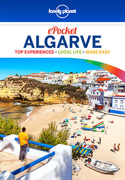 Planet, Lonely - Lonely Planet Pocket Algarve, ebook